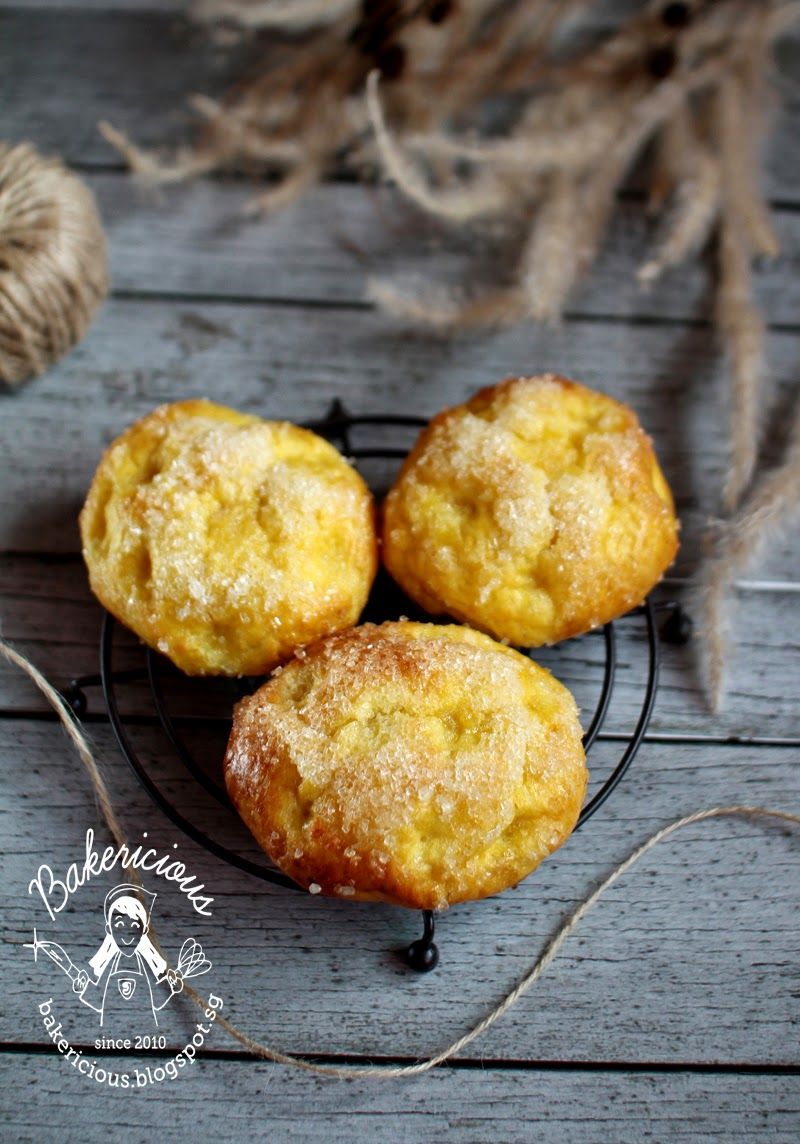 Bakericious: Pumpkin Super Soft Bread - Straight-Dough Method LTU #04 ...