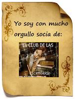 """Sí, soy socia de """"El club de las escritoras"""""""