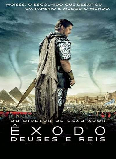 Download Êxodo Deuses e Reis AVI HDRip Dual Áudio + RMVB Dublado Torrent