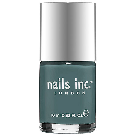 nails inc Green Park