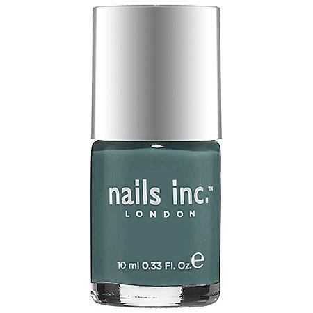 nails inc Green Park