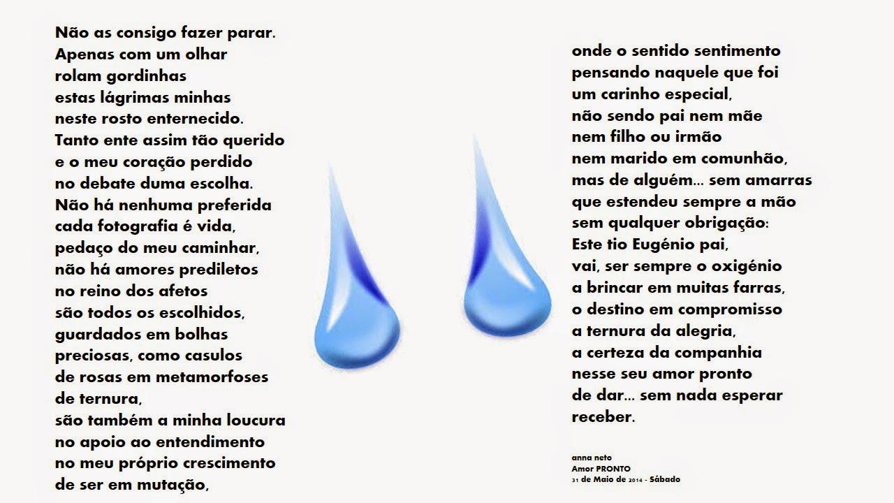 Poesia - Homenagem