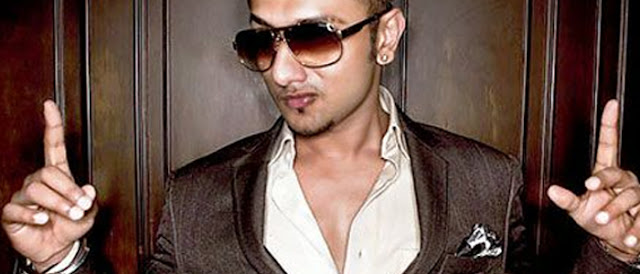 Honey Singh Latest wallpaper 2012