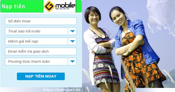 Nạp tiền điện thoại Beeline | Nạp tiền điện thoại Gmobile | Nạp thẻ Beeline | Nạp Thẻ Gmobile