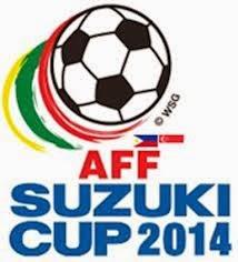 Separuh Akhir Piala AFF Suzuki