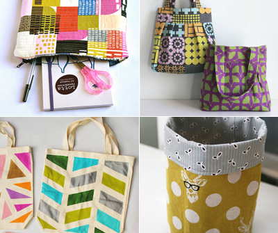 How To Sew Cases Bags And Buckets Check Out These Instructions For Making Things