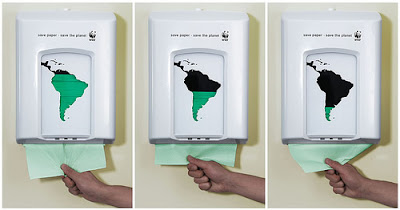 World Wildlife Fund, WWF, biodiversity, endangered species, environmental awareness, environmental ads