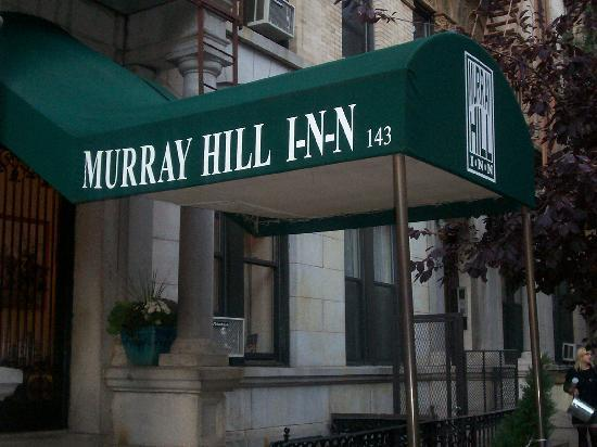 Murray Hill Inn