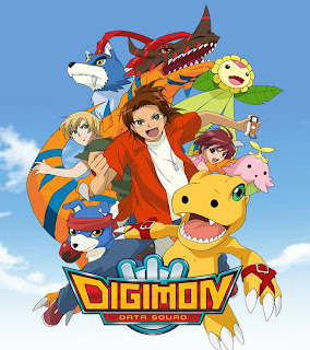 digimon temporada 5 digimon savers digimon data squad