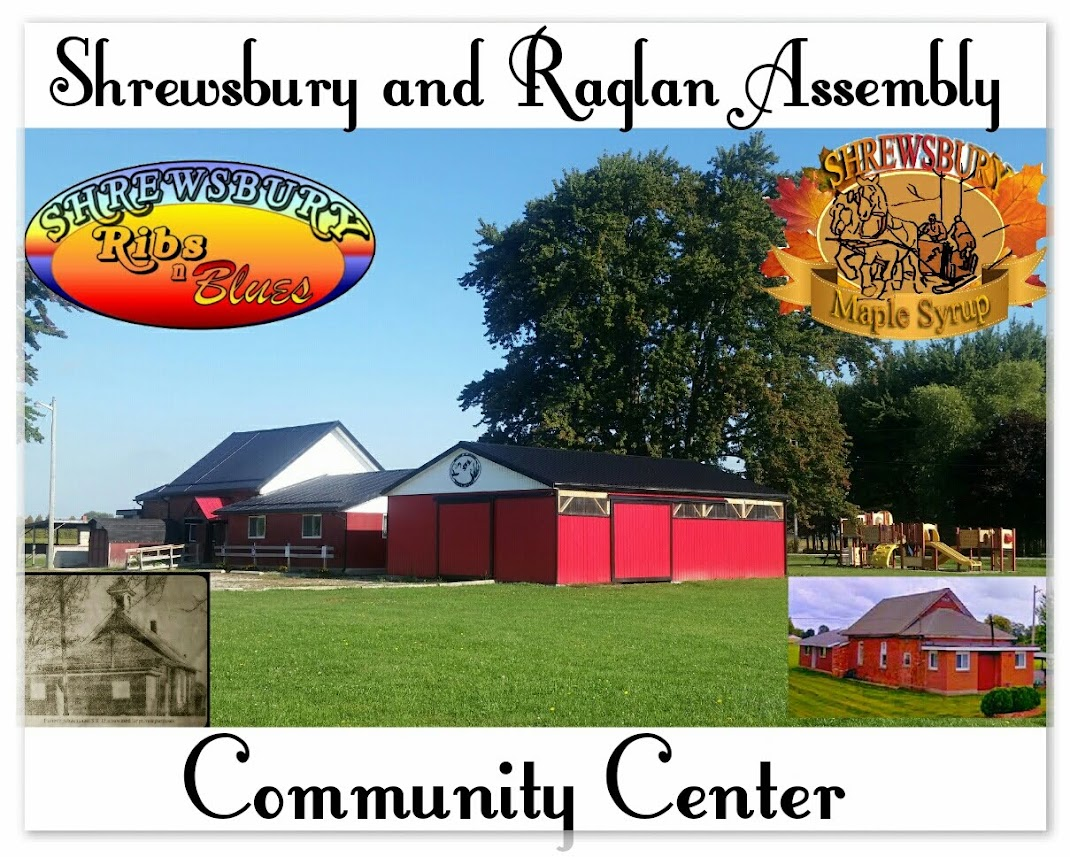 Shrewsbury and Raglan Assembly