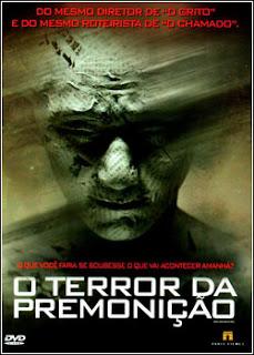 Download - O Terror da Premonição - DVDRip - AVI - Dublado