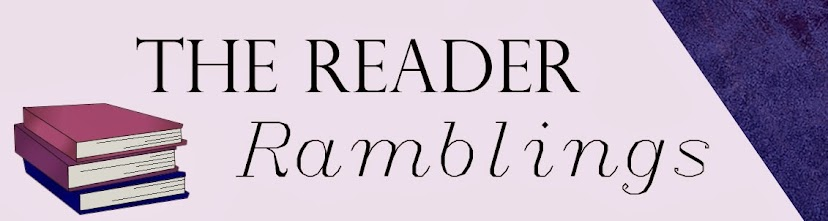 The Reader Ramblings