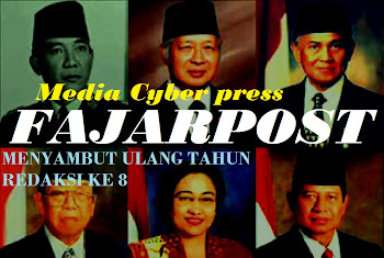 MEMPERINGATI 8 TAHUN FAJARPOST