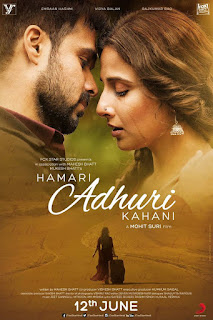 Film Review | Hamari Adhuri Kahani