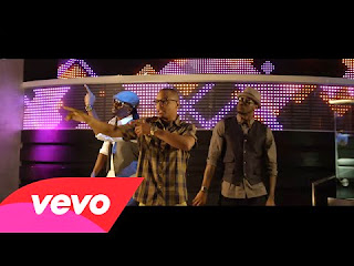 Official Video:PSquare ft T.I-Ejeajo.mp4