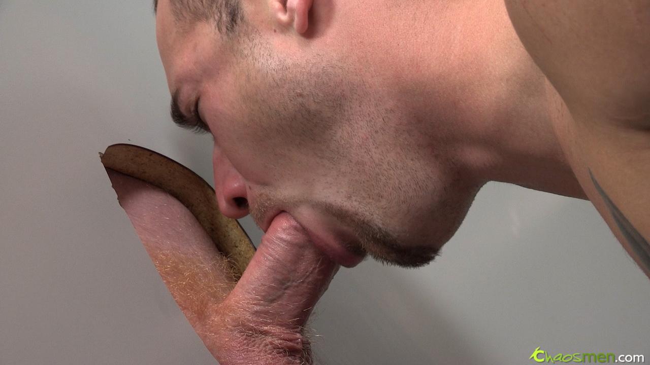 gay men on penis