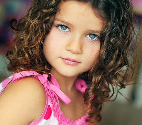 kids hair styles for girls