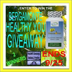 Bergamonte Healthy You