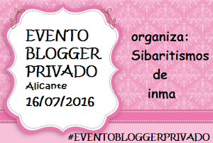 2016 EVENTO BLOGGER ALICANTE