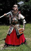warhammer costume