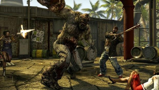 Nuevos enemigos Dead Island Riptide