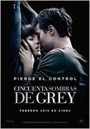 50 SOMBRAS DE GREY (2015) Ver online – Latino