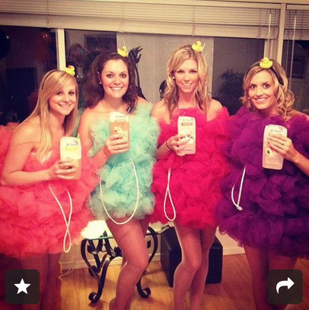 Cute 13 Year Old Halloween Costumes