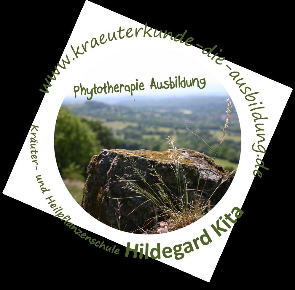 Phytotherapie Ausbildung Hildegard Kita