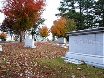 Can A Cemetery Be Established On Private Property