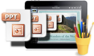 powerpoint to ipad