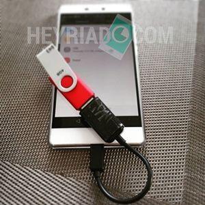 Membuka Flashdisk Di Android
