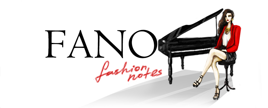 FaNo (Fashion Notes)