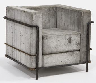 cimento+ +1 Sofás de Alvenaria Para a Sala
