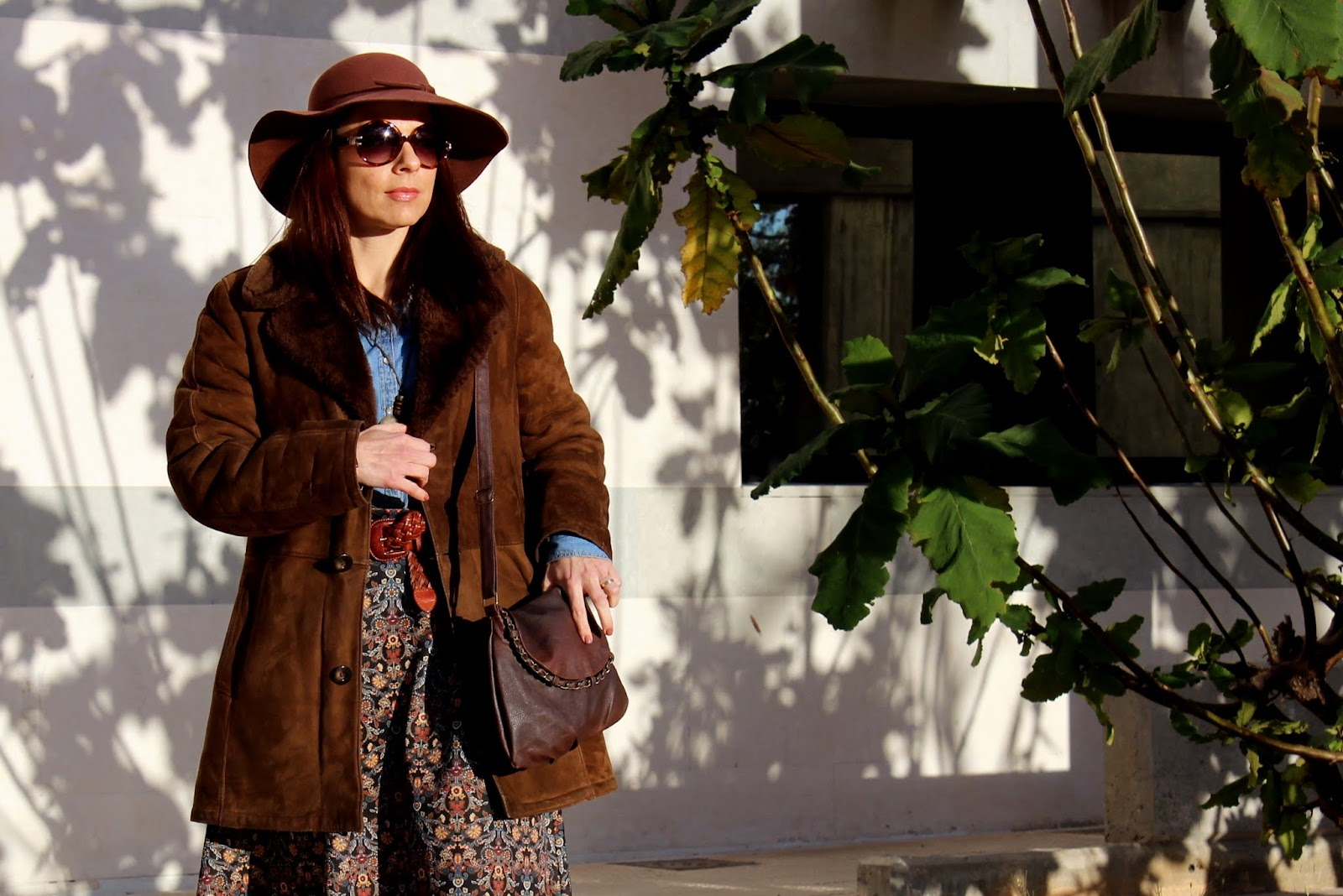 VUELVEN LOS SETENTA 70´s - Blog My World Of Cloth