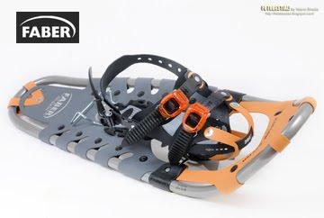 Faber Snowshoes