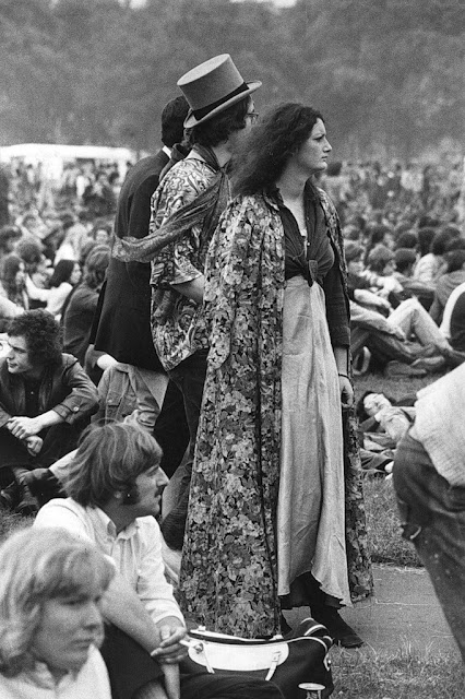 vintage everyday: Peace, Love and Freedom – Pictures of ...