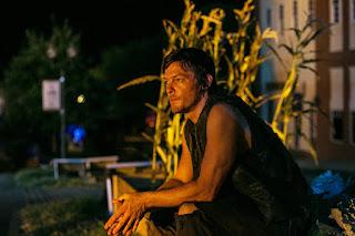 Episodio 8 de la tercera temporada de la serie The Walking Dead