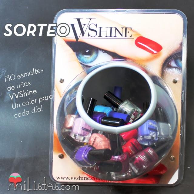 SORTEO VVSHINE