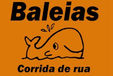Corredoras Baleias