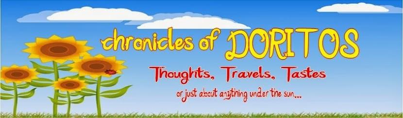 chronicles of DORITOS