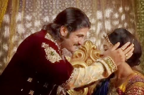 Sinopsis Jodha Akbar episode 290