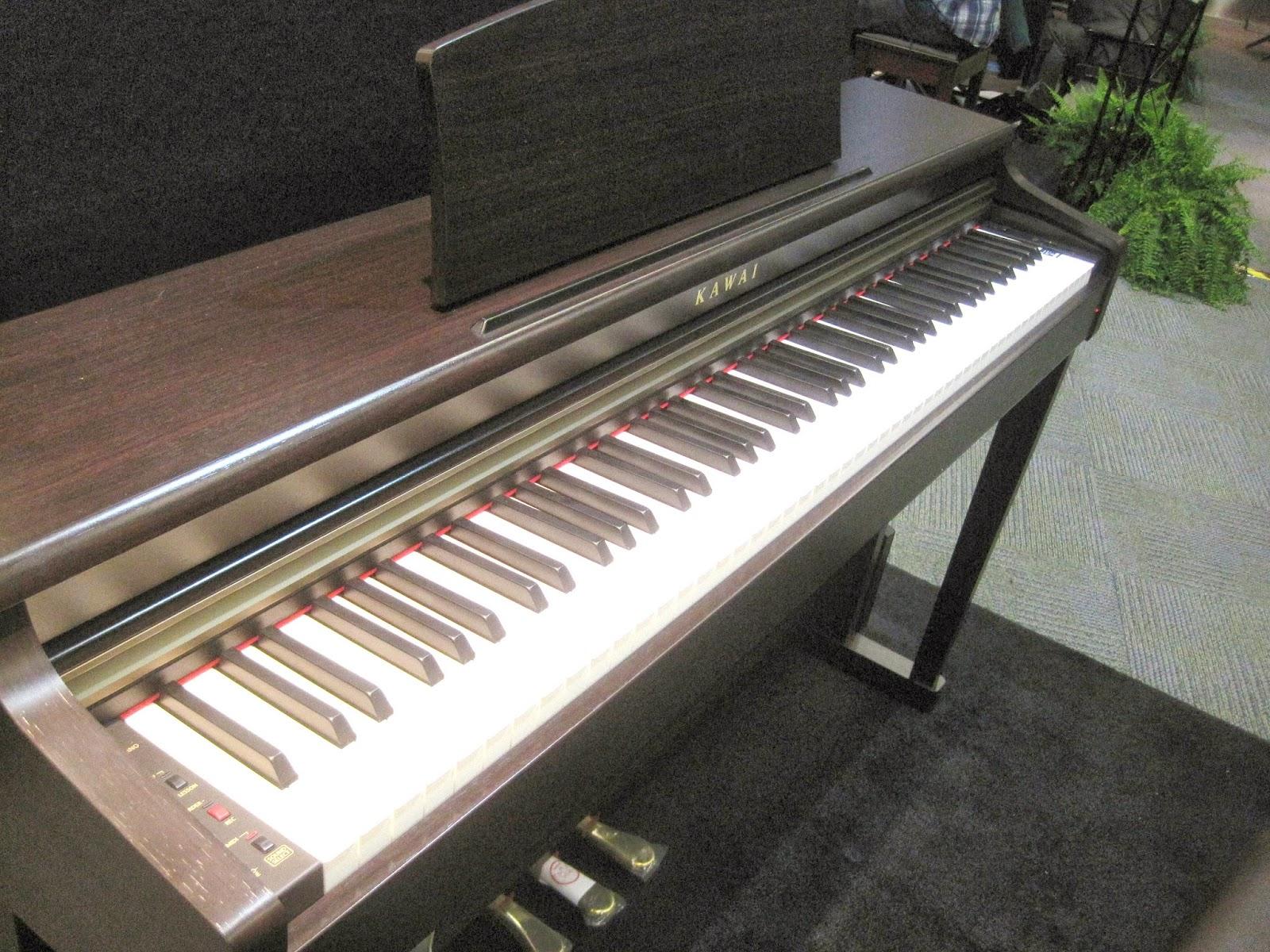 az piano reviews review kawai cn24 digital piano very nice for the price digital piano. Black Bedroom Furniture Sets. Home Design Ideas