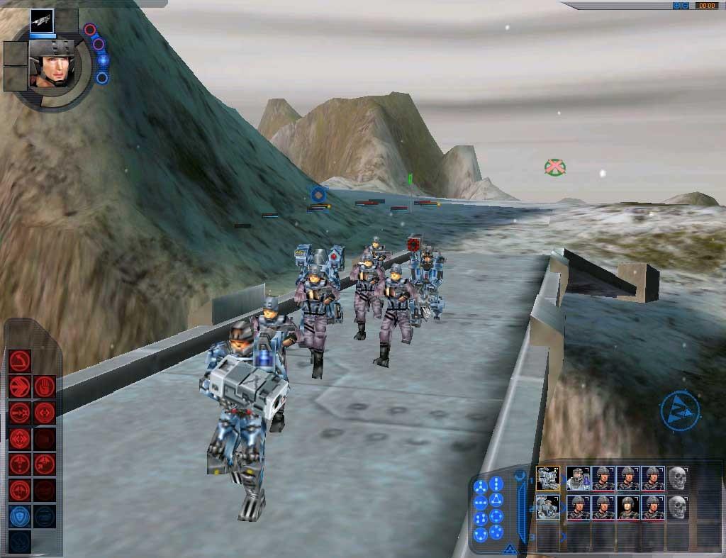 Download Starship Troopers Terran Ascendancy Full Game