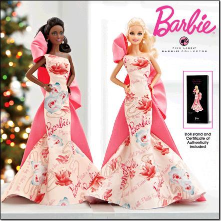 Gambar Baju Berbie 22 Gaun Barbie Terindah Di Dunia Si