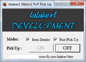 Metin2 PvP item Toplama Hilesi 2013 Yeni versiyon indir