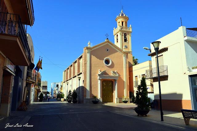 Massalfassar (Valencia)