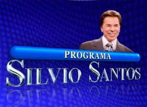 participar quadro Desafio no programa Silvio Santos