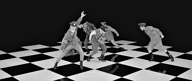 shinee everybody mv teaser screencap 3