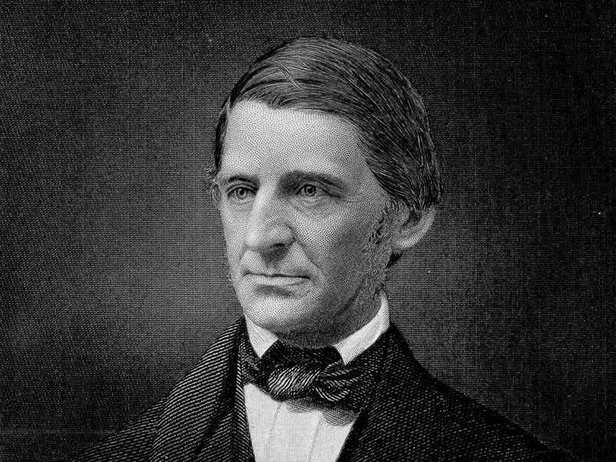 an examination of the life of ralph waldo emerson Ralph waldo emerson: ralph waldo emerson, american lecturer, poet, and essayist, the leading exponent of new england transcendentalism emerson was the son of the.