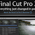 Apple Final Cut Pro X 10.1.3 Free Download Crack Software